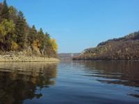 Золотая осень на Южном Урале